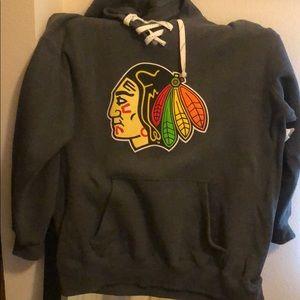 Portland Winterhawks hoody
